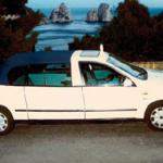 Fiat Marea Capri